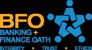 Banking + Finance Oath